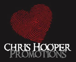 Chris Hooper Promotions